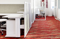Carpet Products Woven Or Tufted Broadloom Custom Carpets