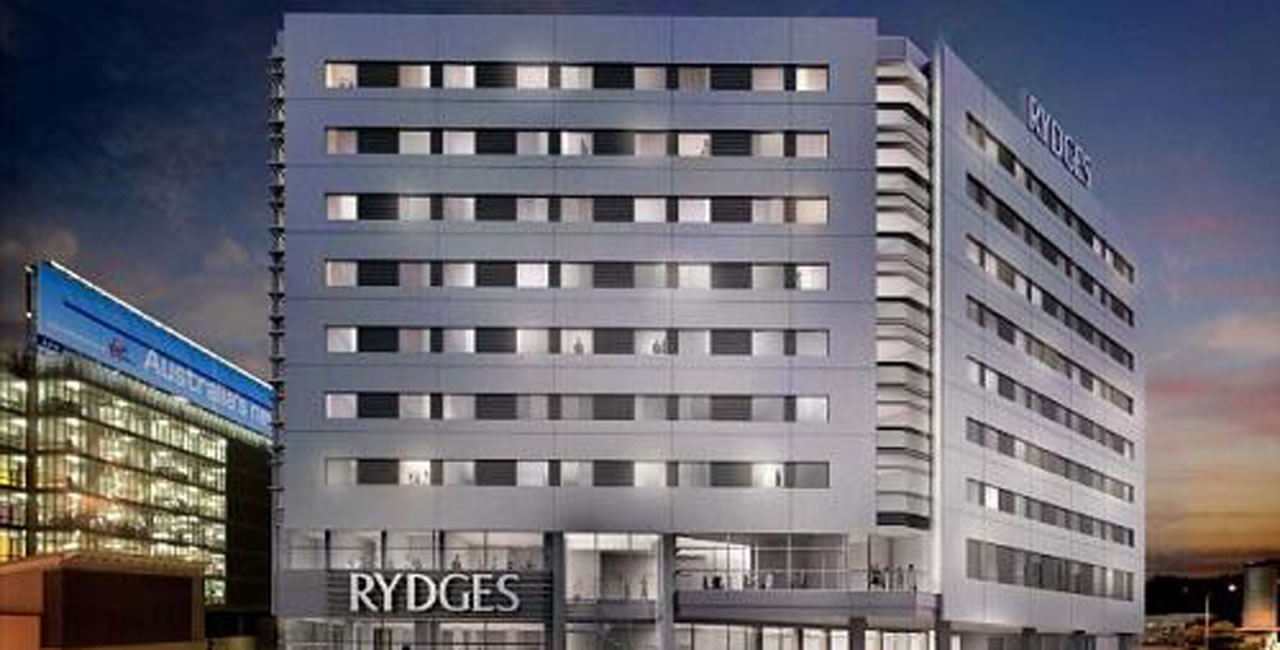 rydges sydney airport. Black Bedroom Furniture Sets. Home Design Ideas