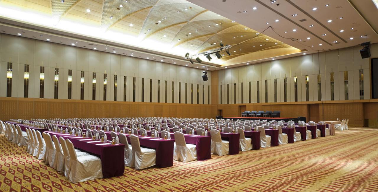 Kuala Lumpur Convention Centre Malaysia